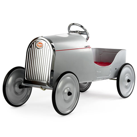Legend Pedal Car in Various Colors design by BD