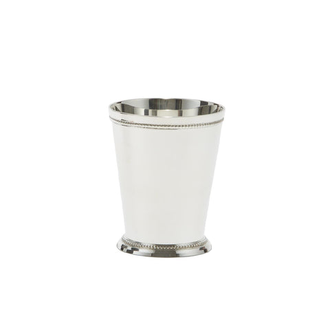 McKenzie Mint Julep Cup Vase design by Twos Company
