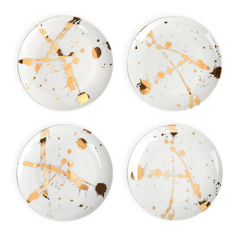 1948° Canapé Plate Set design by Jonathan Adler