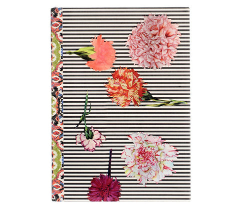 Feria Notebook design by Christian Lacroix