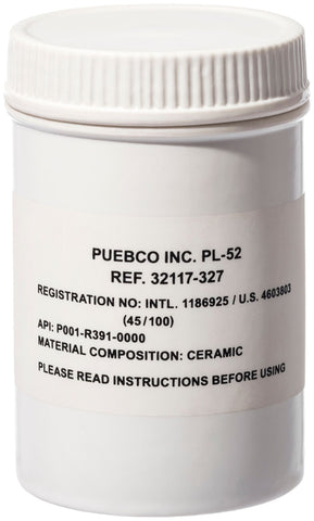 Ceramic Canister design by Puebco