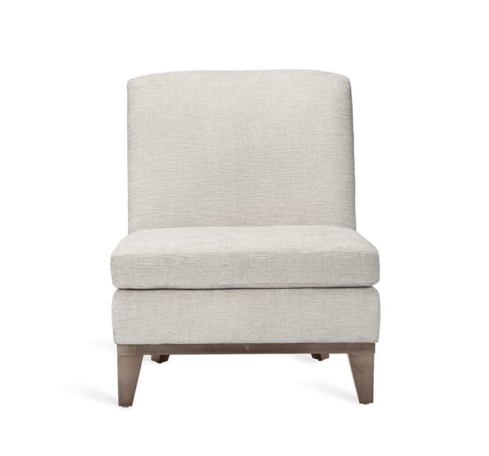 Belinda Chair in Pearl