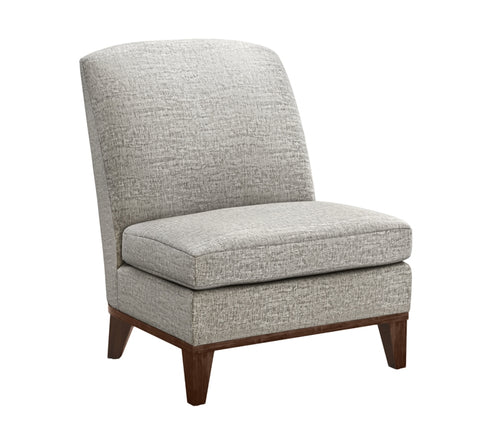 Belinda Chair in Feather