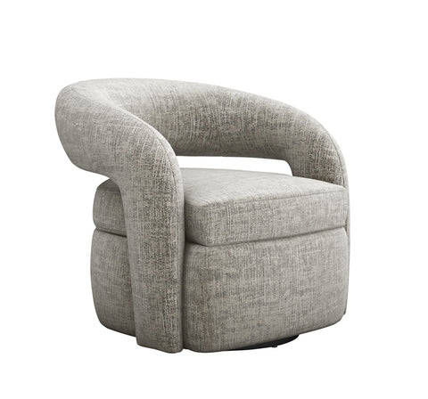 Targa Chair in Feather design by Interlude Home