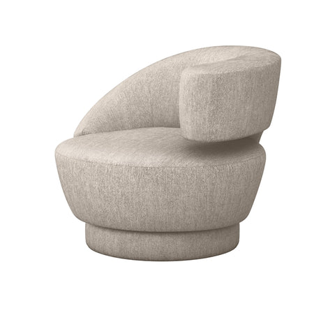 Arabella Right Chair in Bungalow design by Interlude Home
