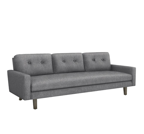 Aventura Sofa in Night design by Interlude Home