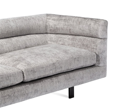 Ornette Sofa in Feather design by Interlude Home