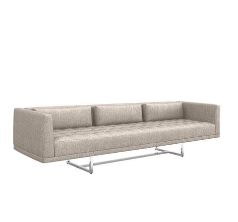 Luca Sofa in Bungalow design by Interlude Home
