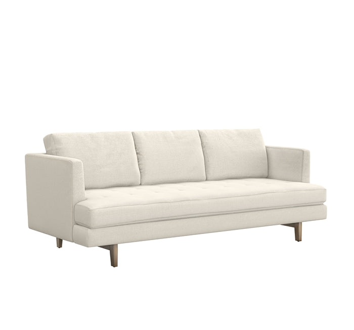 Ayler Sofa in Pearl design by Interlude Home
