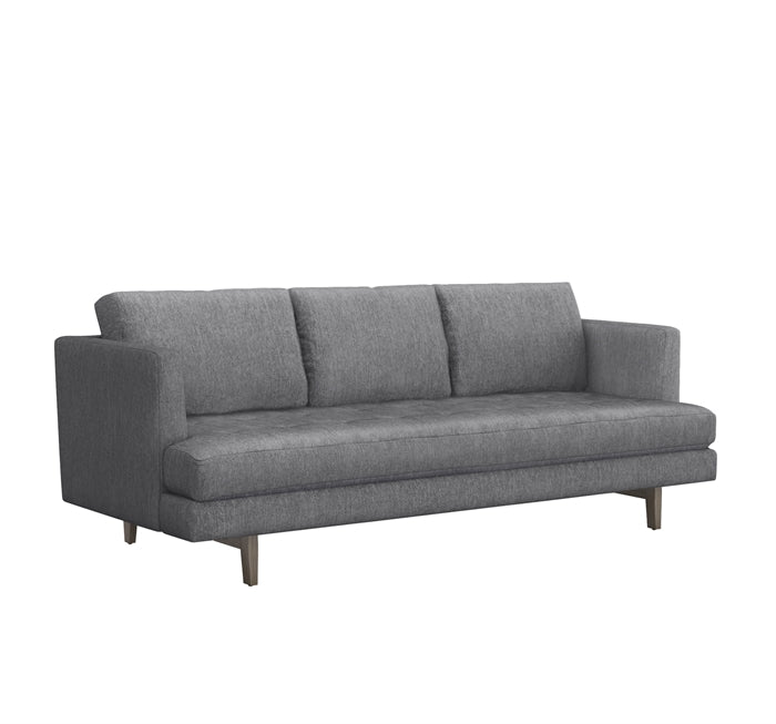 Ayler Sofa in Night design by Interlude Home