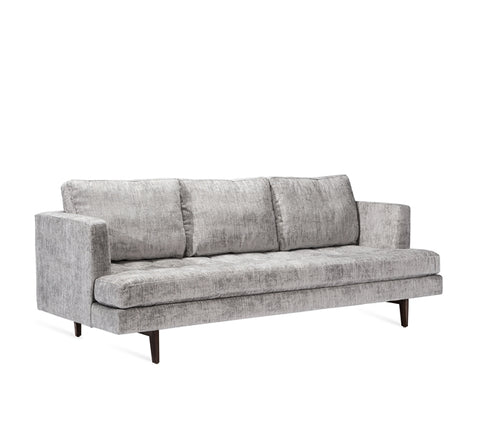Ayler Sofa in Feather design by Interlude Home