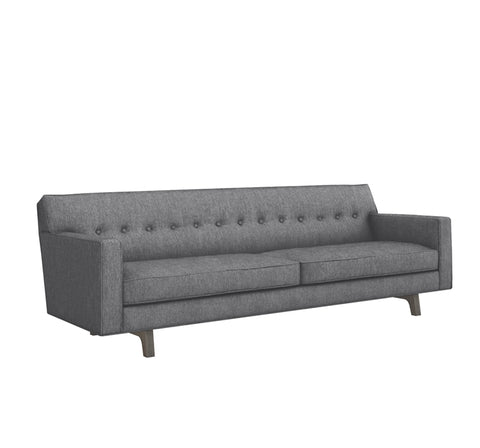Chelsea Sofa in Night design by Interlude Home