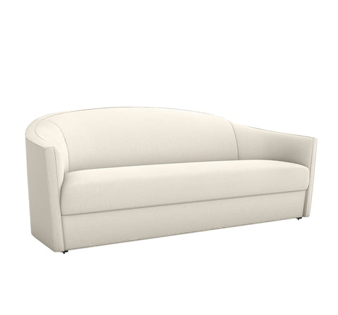 Turin Sofa in Pearl design by Interlude Home