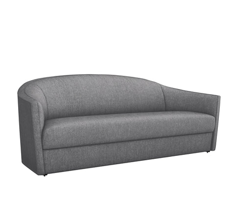 Turin Sofa in Night design by Interlude Home