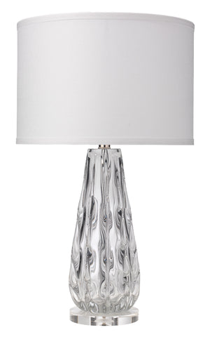 Laurel Table Lamp design by Jamie Young