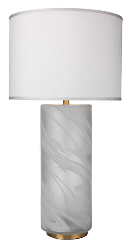 Streamer Table Lamp, Large design by Jamie Young