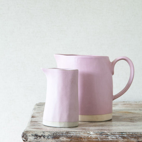 Organic Beetroot Jug by BD Edition I