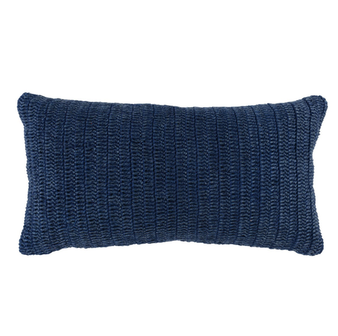 Rina Indigo Pillow