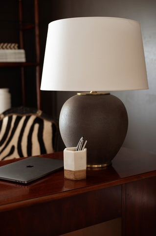 Freeman Table Lamp by Hudson Valley Lighting