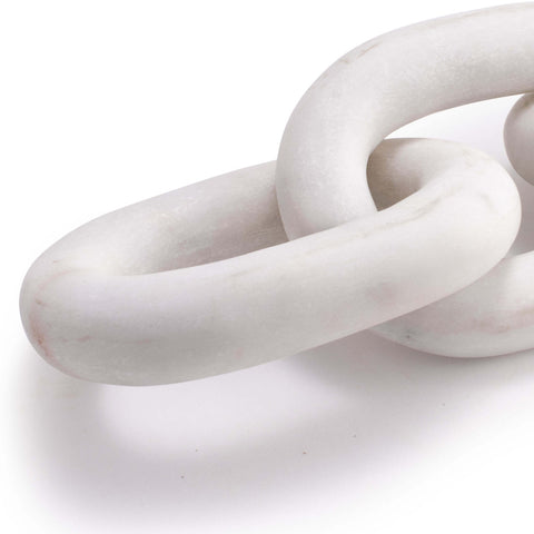 Atlas Marble Chain in Various Colors
