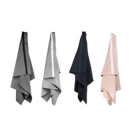 Wellness Towel in Various Colors