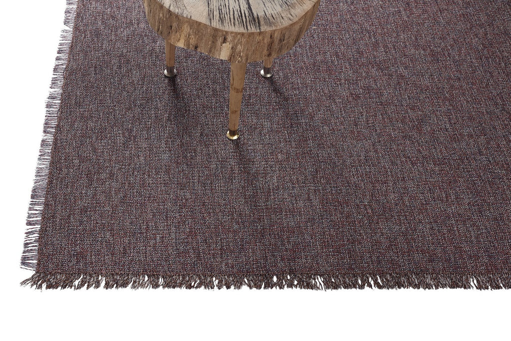 Market Fringe Woven Floor Mats by Chilewich