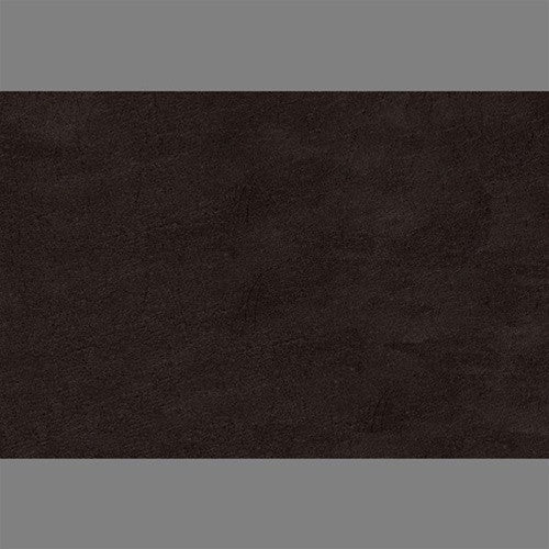 Sample Faux Leather Black Self-Adhesive Decorative Wallpaper - Burke Decor