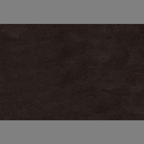 Faux Leather Black Self-Adhesive Decorative Wallpaper - Burke Decor