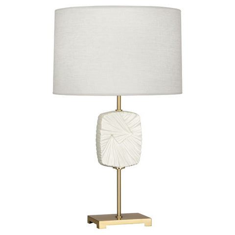 Michael Berman Alberto Table Lamp in Various Designs by Robert Abbey