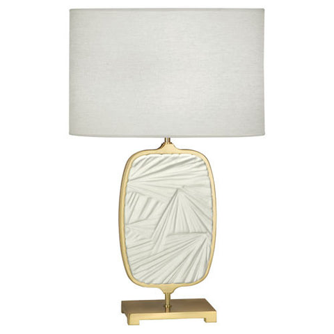 Michael Berman Flynn Table Lamp in Various Designs by Robert Abbey