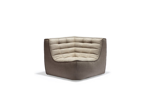 N701 Corner Sofa in Various Colors