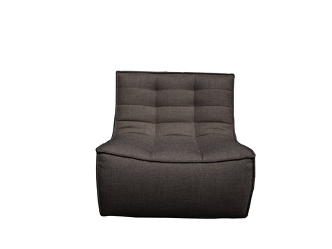 N701 1 Seater Sofa in Various Colors