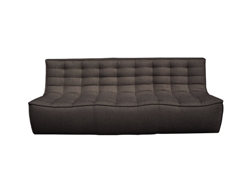 N701 3 Seater Sofa in Various Colors