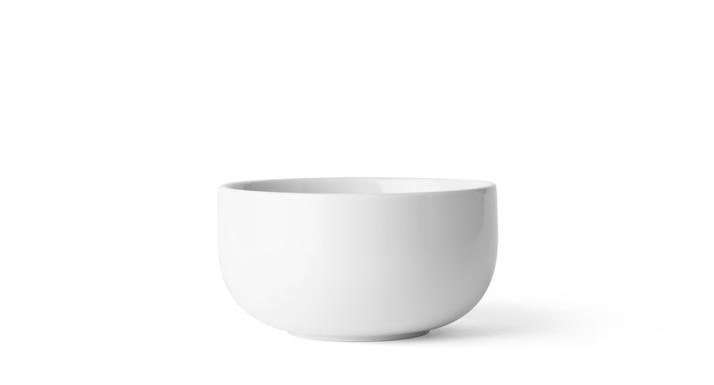 New Norm Low Bowl in Assorted Sizes and Colors design by Norm Architects for Menu