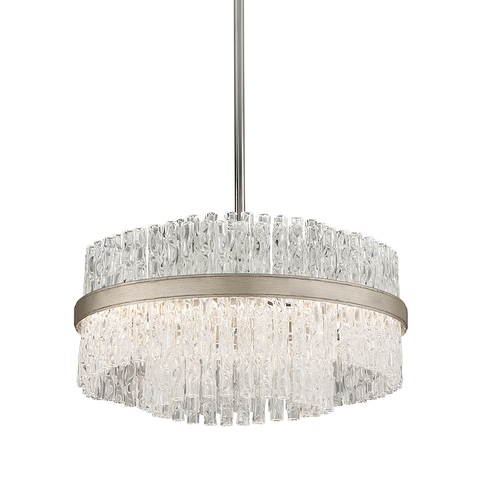 Chime Pendant by Corbett Lighting