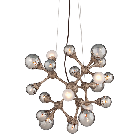 Element Pendant by Corbett Lighting
