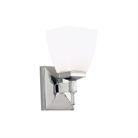 Kent 1 Light Bath Bracket by Hudson Valley Lighting