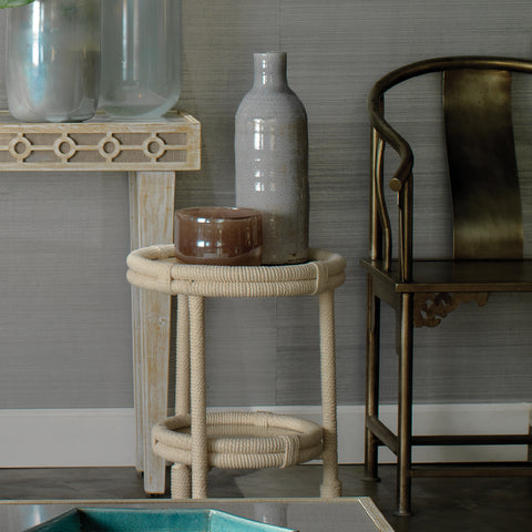Delta Side Table design by Jamie Young
