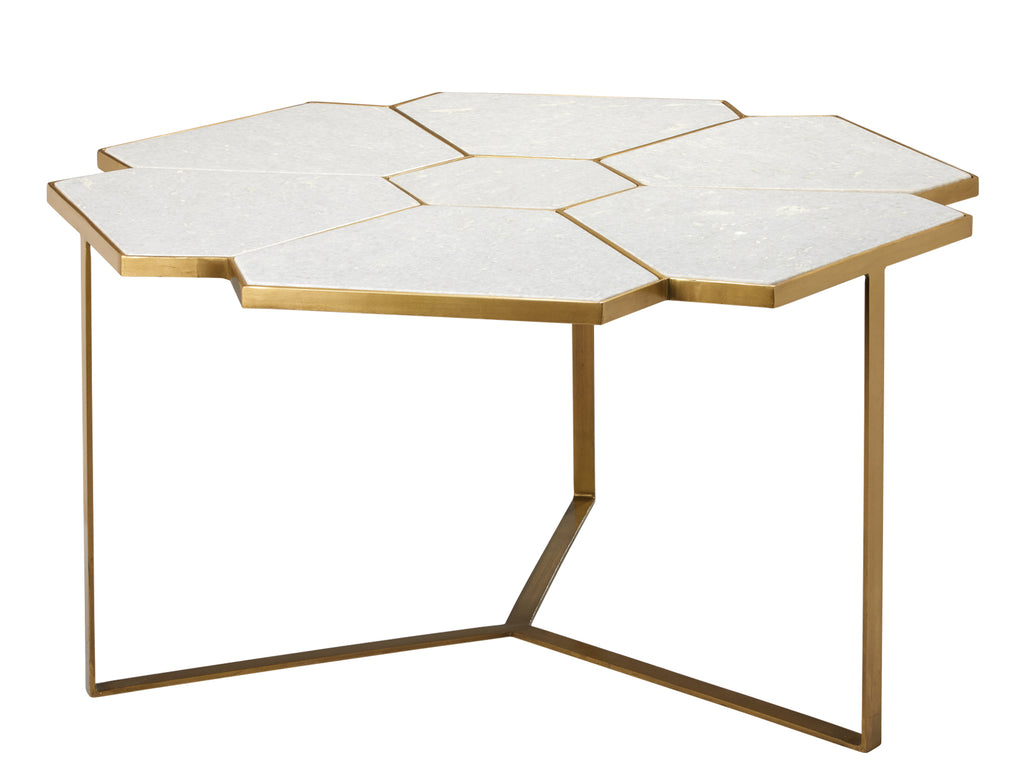 Perennial Coffee Table design by Jamie Young