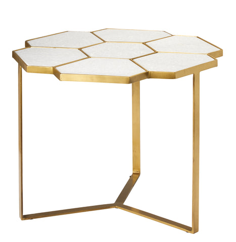 Perennial Side Table design by Jamie Young