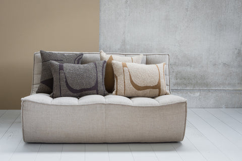 Avana Orb Cushion