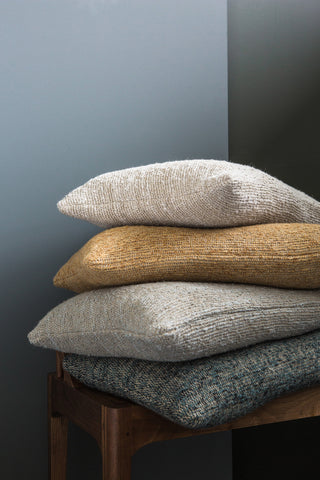 Nomad Lumbar Cushion in Various Colors