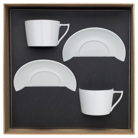 Newport Gift Box 2 Breakfast Set