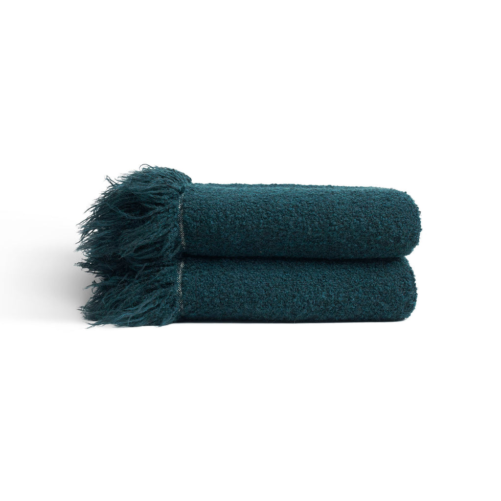 Lago Alpone Throw