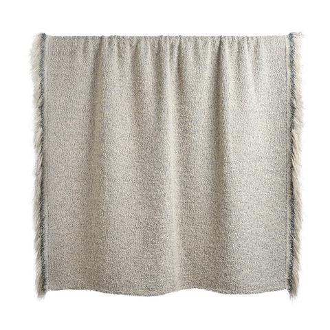 Oat Alpone Throw
