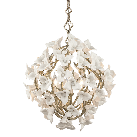 Lily Pendant by Corbett Lighting