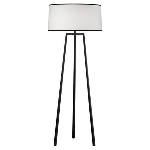 Rico Espinet Collection Tripod Floor Lamp design by Robert Abbey