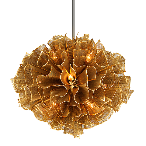 Pulse Pendant by Corbett Lighting