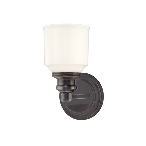 Windham 1 Light Bath Bracket by Hudson Valley Lighting