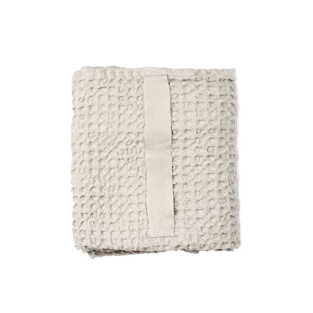 Big Waffle Medium Towel in multiple colors